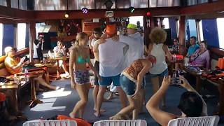 Тайланд. Паттайя Бэй Круиз   Pattaya Bay Cruise.