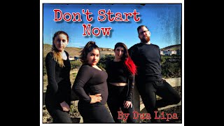 Baixar DONT START NOW Cardio Hip Hop (zumba Lovers)