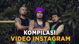 KOMPILASI VIDEO INSTAGRAM MAELL LEE