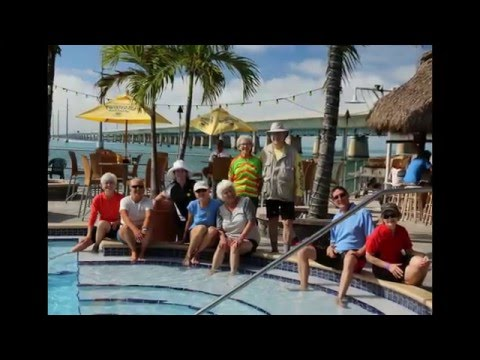 Promo Slideshow for our Florida Keys Bike Tour in January
