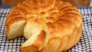 Pogača recept - Home Made Bread [Eng Subs]
