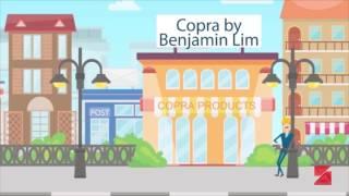 Benjamin Lim's 100th Birthday Animation Intro