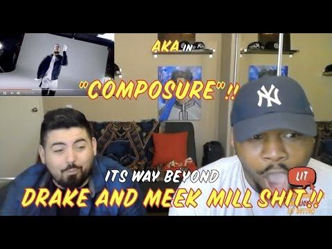 AKA - Composure (Thatfire Reaction)