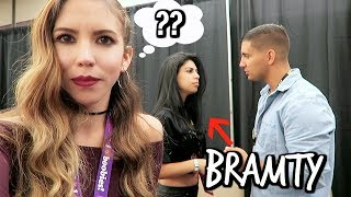 MY EXPERIENCE MEETING BRAMTY JULIETTE!??