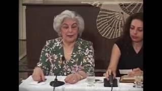 A doença de Alzheimer pela ótica espírita -- com a médium Isabel Salomão de Campos