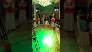 Выход невесты караганда
