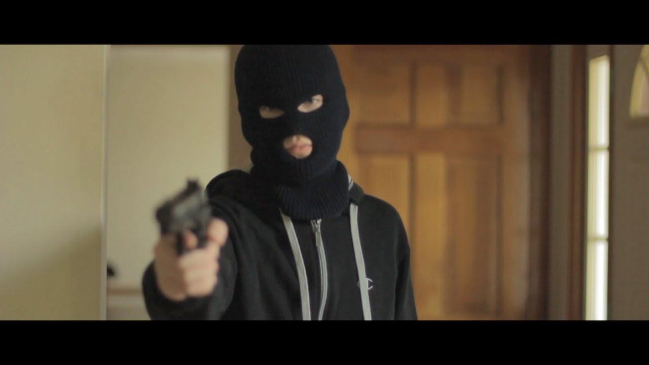 Ski Mask Girl With Gun Wallpaper Cooperative Robbery Youtube