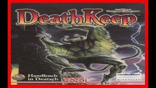 DeathKeep 1995 PC