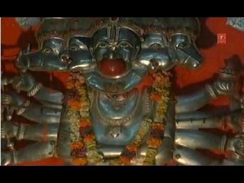 Shri Ramadootam Shirasanamami - Manasasmarami By Parupalli Ranganath I Jai Shri Hanuman Chalisa
