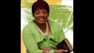 """Dr. Iona Locke - """" You Can"""