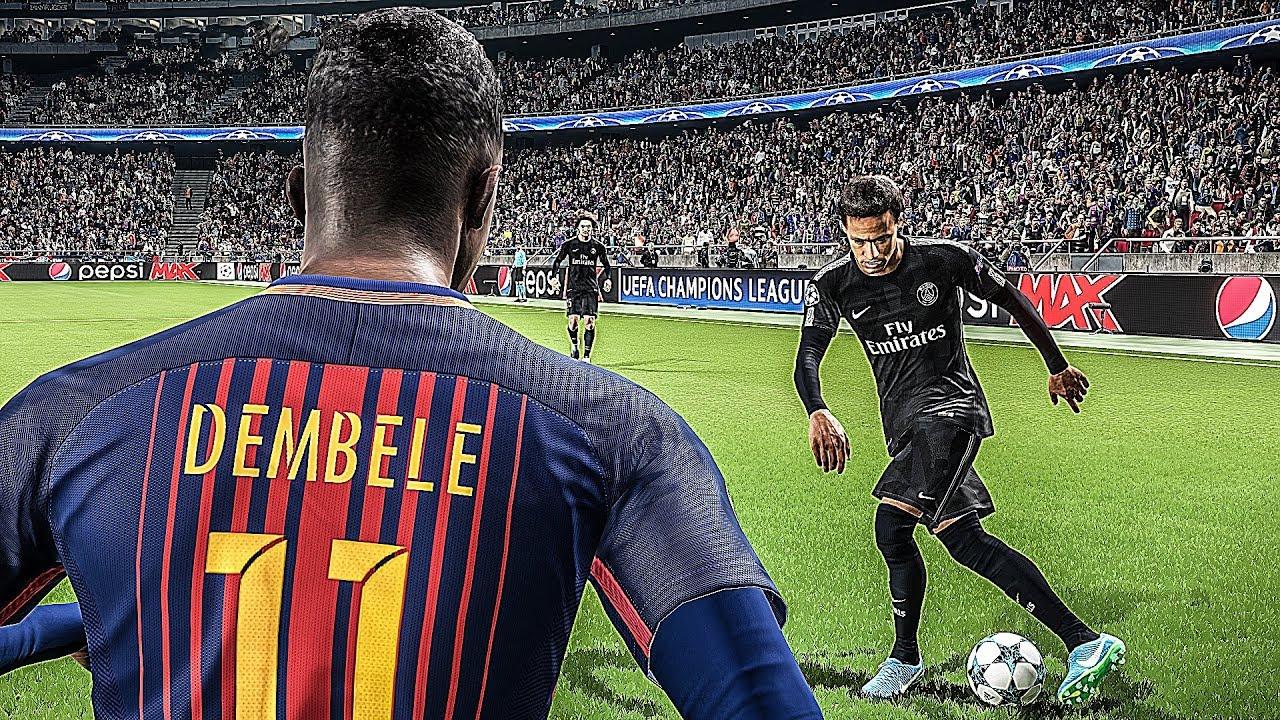 barcelona vs juventus 2019