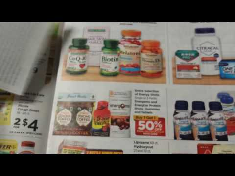Rite Aid 8/14/16 ad preview couponing