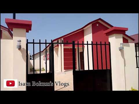 Buying a home in The Gambia; TAF Africa Global