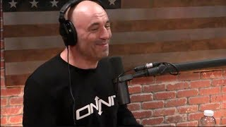 Joe Rogan on Weed Paranoia