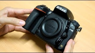 Nikon D750 - Review and comparisons to D850