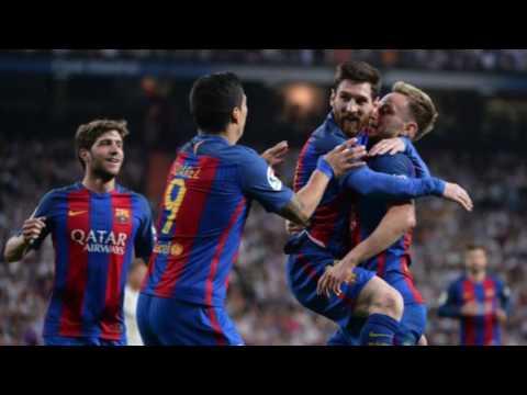 Real Madrid 2-3 Barcelona: Los goles en ElDesmarque Radio