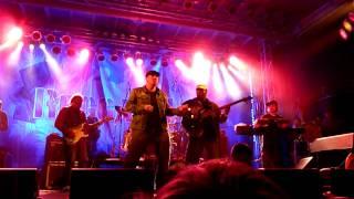 "Dr Ring Ding & Sharp Axe Band: ""Rub A Dub Style"" l Live @ Bersenbrück Reggae Jam 30.07.2010"