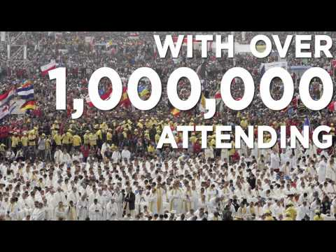 World Youth Day in 2 Minutes