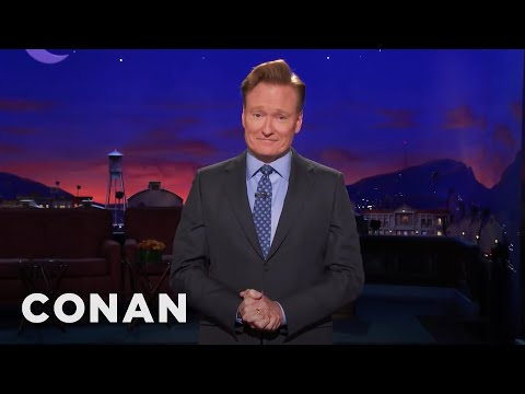 Conan On The North Korea Summit   CONAN on TBS
