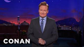 Conan On The North Korea Summit  - CONAN on TBS