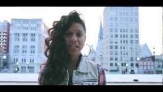 Rihanna Diamonds- Official Alonda Rich Remix Video (HD)