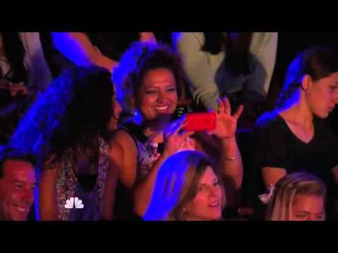 America's Got Talent 2014 - Auditions - John & Andrew