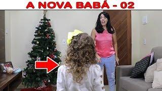 A NOVA BABÁ - 02
