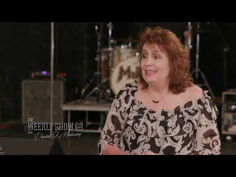 Kay Miller Of Biloxi Main Street Association Chats About The Unique Importance Of The Saenger