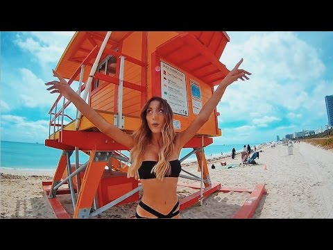 Oh my, I'm going to MIAMI! - Travel Diary