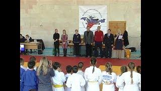 В Симферополе завершился традиционный Рождественский турнир по дзюдо