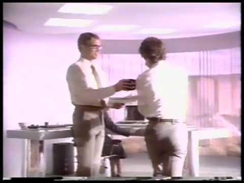 TV Ads   American Motor Oil & Levis Pants & US Mail Service & OwensCorning Fiberglas Insulation
