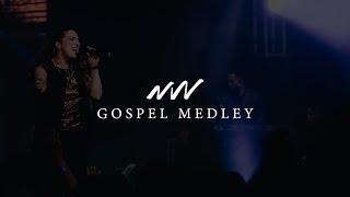 Gospel Medley (live) - Winds of Glory | New Wine Music