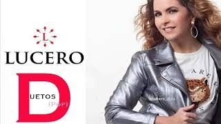 Lucero - Duetos Pop (Album Completo)