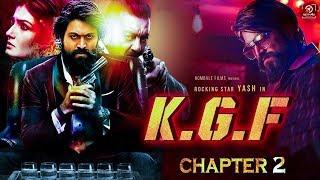 Official Announcement : 1981 இல் Rocky Bhaiயை கொல்லப்போவது யார் ? | KGF Chapter 2 | #Nettv4u