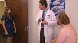 Pete Is The Worst Doctor: Weight Loss