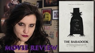 Babadook (2014) Review
