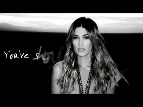 Delta Goodrem - Dear Life (Lyrics)