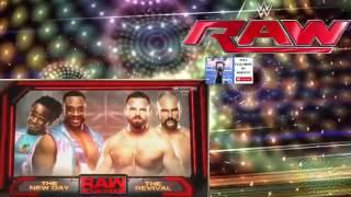 WWE Raw 10 April 2017 Full Show HD - WWE Monday Night Raw 10 April 2017 Full Show