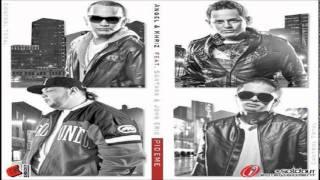 Santana Ft. Khriz & Angel Y John Eric - Pídeme