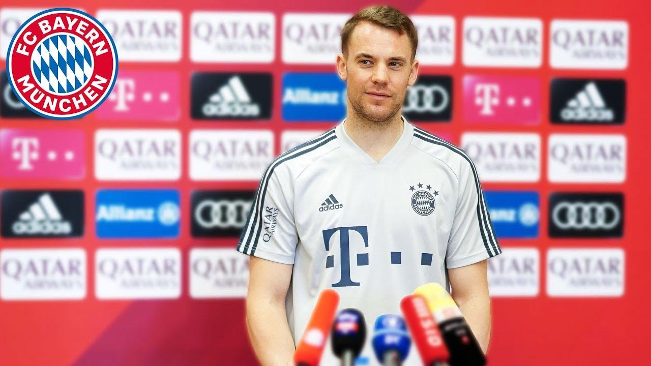 Manuel Neuer Steckbrief Bilder Und News Web De 0