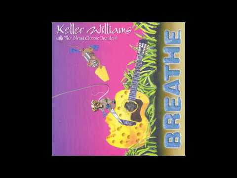 Best Feeling   Keller Williams & The String Cheese Incident