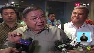 Wenny Warouw Angkat Bicara Soal Insiden Penembakan di Gedung DPR - iNews Siang 16/10
