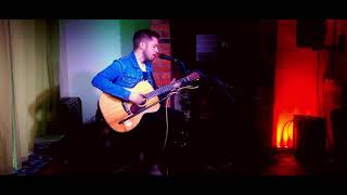Bandtube: Nathan Acoustic Singer Weddings Manchester Cheshire