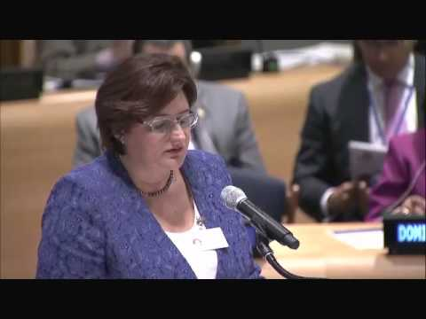 UN Live United Nations Web TV - Fourth World Conference of Speakers of Parliament