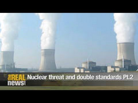 Nuclear threats and double standards Pt.2