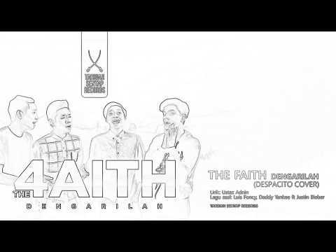 Dengarilah-The 4AITH