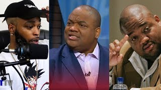 Jason Whitlock FIRED From FS1 And Speak For Yourself