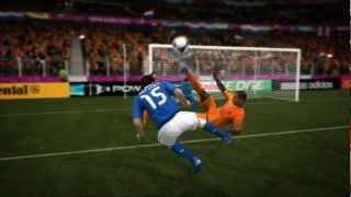 UEFA EURO 2012   The Netherlands' Winning Formula
