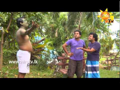 Hiru TV Ataka Nataka EP 284 Bothal Buthaya | 2015-02-14