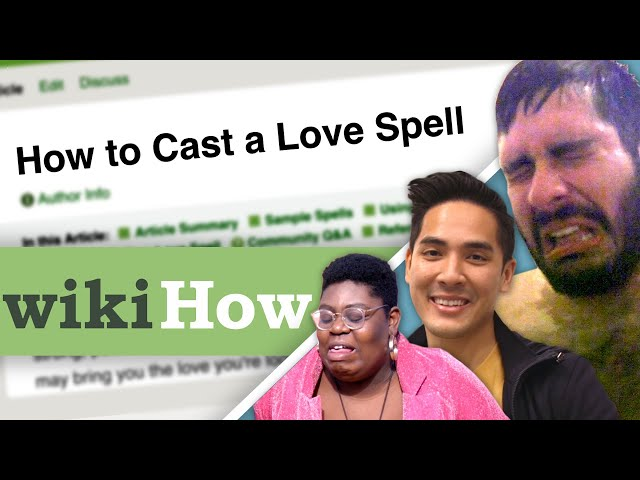 Wikihow Internet-Dating